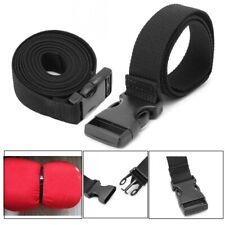 lösen Nylon Cargo Tie Travel Tied Kits Gurtband (Gurtband) Gepäckträger unten