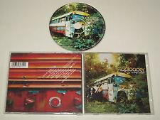 Toploader/Magic Hotel (Sony Music 508471-2) CD Album