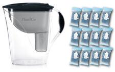PearlCo Wasserfilter Fashion - Jahres-Paket inkl. 12 classic Filterkartuschen