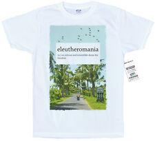 Manie de la liberté design t-shirt, liberté, voyage