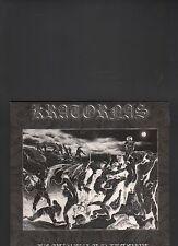 "KRATORNAS - the onslaught of battledemons EP 10"""