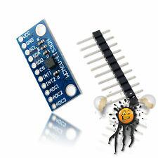 LIS3DH 3 Achsen Beschleunigungs Accelerometer MEMS Sensor Arduino ESP8266 STM