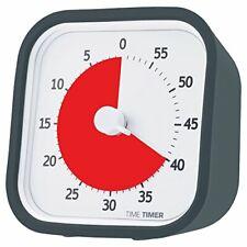 TIME TIMER orologio MOD, Grigio, Taglia unica, 5026