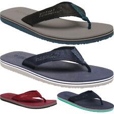 c2f5f7815638 Regatta Mens Rico Lightweight Cushioned Flip Flop Thong-Style Sandals