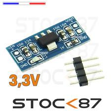 5294# module régulateur de tension  3,3V AMS1117 - 3,3V dc-dc step down module