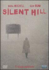 Silent Hill (2006) DVD