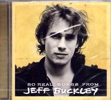 CD 14T SO REAL : SONGS FROM JEFF BUCKLEY DE 2007 NEUF SCELLE