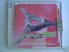 2CD ENERGY 05 JESSELYN COSMIC GATE MANUEL ES IGOR S MBG
