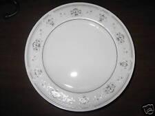 Nitto Cotillion S 74 Japan Large Plates Serving Set of 9 Noritake White