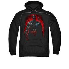 BATMAN RED KNIGHT Pullover Hooded Sweatshirt Hoodie SM-3XL