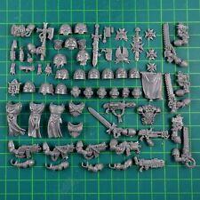 Black Templars Umbauset Bitz Bits Space Marines Warhammer 40.000