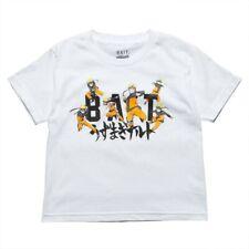 BAIT x Naruto BAIT Naruto Youth Tee white