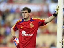 Iker Casillas Goalkeeper Spain Football Soccer Sport HUGE GIANT PRINT POSTER