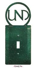 SWEN Products NORTH DAKOTA UND Light Switch Plate Covers