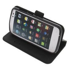 Tasche für Mobistel Cynus T6 Smartphone Book-Style Hülle Handytasche Buch