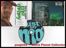 MO' MONEY - Damon Wayans (CD BOF/OST) 1992