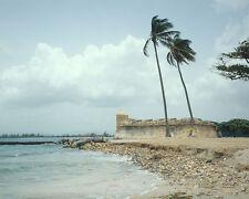 Fortin San Juan de la Cruz El Canelo Isla de Cabras Puerto Rico Photo Print