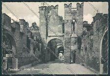 Padova Cittadella FG cartolina D6888 SZI
