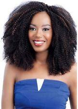 Model Model Glance Braid Cork Screw Hair Extension Curly Hair For Crochet Braid