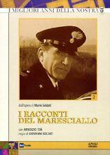 I Racconti Del Maresciallo - Serie 02 (3 Dvd) RAI-TRADE