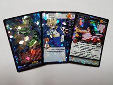 Dragon Ball Z Awakening Foil - YOU PICK FROM LIST