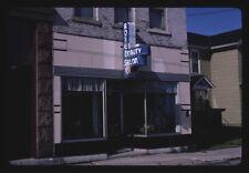 Unframed Photo Rose Beauty Salon, Menominee, Michigan 1980 Margolies, John 33a