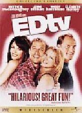 EdTV (DVD, 1999, DTS) Brand New Matthew McConaughey