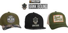 ProLogic Bank Bound Baseball Hats/Caps*3 Types*Carp Coarse Trucker Snap Back