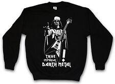 True Imperial Dark Metal sweatshirt star vador Black Anakin wars sweat pull