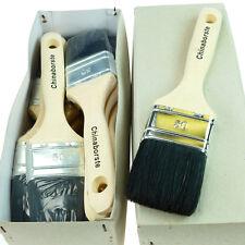 ROTIX-915x  6 x Flachpinsel Lackier-Pinsel 50 mm | 6er-Pack | für Maler