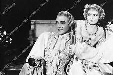6485-011 Rudolph Valentino Bebe Daniels silent film Monsieur Beaucaire 6485-11 6