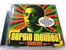 SERGIO MENDES TIMELESS CD