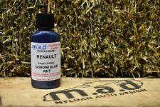 M. A. D Renault Gordini Azul Rnt Kit de Retoque Pintura 30ml Reparación Arañazos
