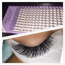 Dollce Doll Premade Russian Volume Lash Fans 8D Semi Permanent Eyelash Extension