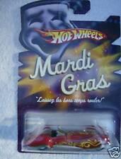 Hot Wheels Mardi Gras Phantastique