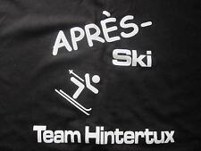 """Mallorca Apresski Apres Ski Fun Party Shirt """"Après Ski Team"""" S-5XL Gaudishirt"""