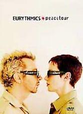 Eurythmics - Peacetour (DVD, 2000) ANNIE LENNOX DAVE STEWART
