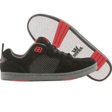 $90.00 $90 New Men Supra Cruizer (black / red) Skateboard Fashion shoes 31003