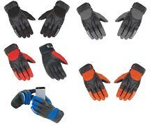 Joe Rocket Adult Atomic X2 Touchscreen Gloves All Colors S-3XL