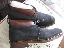 NIB  $270  Cole Haan Men's Colton Winter Chukka Leather Boots C23685