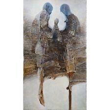 Beksinski Painting Art poster 09
