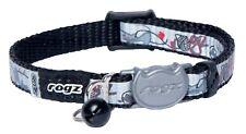 Rogz Kitten Collar Reflectocat Breakaway X-Small
