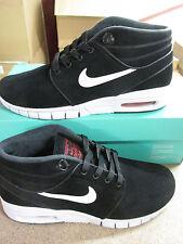 nike SB stefan janoski MAX MID L mens trainers 807509 016 sneakers shoes