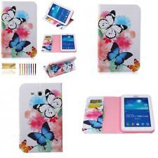 Galaxy Tab 3 Lite 7.0 Case, Dteck(TM) Colorful Stylish Printed Series PU...
