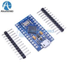 1/2/5/10PCS Leonardo Pro Micro ATmega32U4 8MHz 3.3V Replace ATmega328 Pro Mini