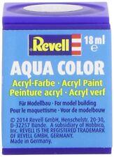 Revell Aqua Color Model Paint 18ml Full Range available - P&P Cost Per Order