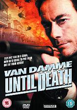 Until Death [DVD], Good DVD, Stephen Rea, Wes Robinson, C. Gerod Harris, Gary Be