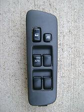 01-07 TOYOTA HIGHLANDER DRIVER LEFT SIDE MASTER POWER WINDOW SWITCH 84040-48050