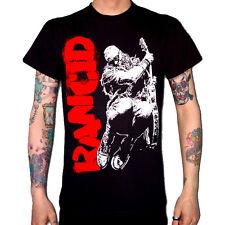 Rancid Shirt S, M, L, XL Anti-Flag/NOFX/Distillers/Social Distortion/Bad Religion
