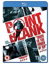 Point Blank  DVD Blu-ray Gilles Lellouche, Roschdy Zem, Gérard Lanvin, Elena Ana